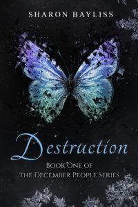 Destruction by Sharon Bayliss