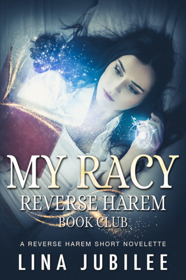 My Racy Reverse Harem Book Club