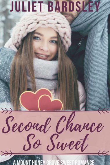 Second Chance So Sweet