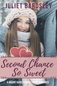 Second Chance So Sweet by Juliet Bardsley