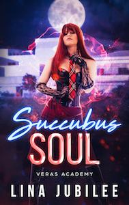 Succubus Soul: Veras Academy