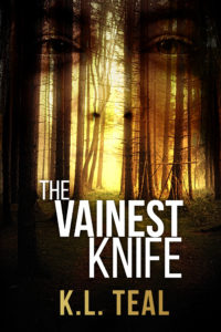 The Vainest Knife by K.L. Teal