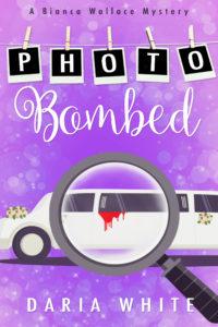 Photo Bombed by Daria White