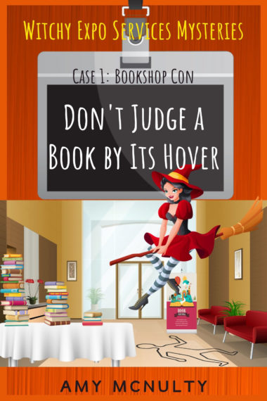 Don't Judge a Book by Its Hover